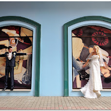 Wedding photographer Vladimir Grebenkin (fotoveg). Photo of 26.08.2013