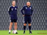 La Gantoise: Chakvetadze et Kleindienst prêts à jouer, pas Castro-Montes et Platsun