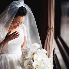 Wedding photographer Brian Callaway (briancallaway). Photo of 26.02.2016
