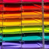 La vita a colori  di