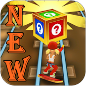 Super Subway Surf 3D 2017