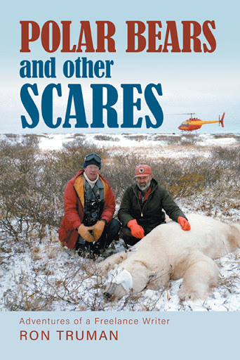 Polar Bears and Other Scares cover