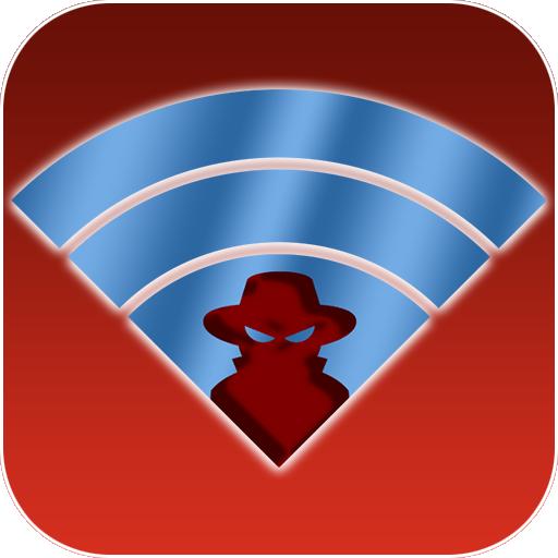 Wifi 上網密碼駭客臨惡作劇 娛樂 LOGO-玩APPs
