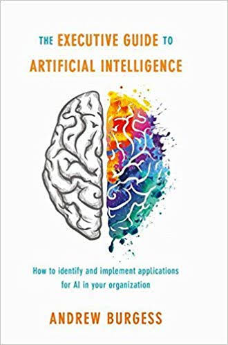 The Executive Guide to Artificial Intelligence: How to Identify and Implement Applications for AI in Your Organization by Andrew Burgess Palgrave Macmillan