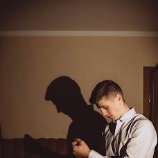 Wedding photographer Ira Bondar (bondariren). Photo of 30.12.2017