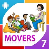 English Movers 7 - YLE Test