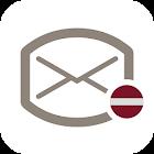 Inbox.lv icon