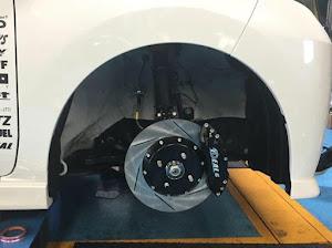 ムーヴカスタム LA150S RS Hyper SAⅡのカスタム事例画像 MONOCHROMEさんの2018年05月09日21:46の投稿