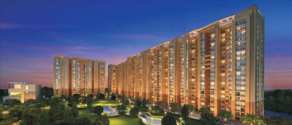 Aditya City Apartments Phase - 2