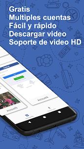 Multi Face - Descarga de video y múltiples cuentas