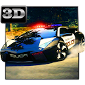 Police Chase : The Turbo Rider icon