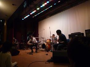 Photo: 憂歌団