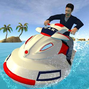 Super Jet Ski Island Adventure for PC