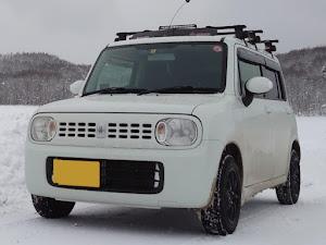 アルトラパン HE22S T 4WDのカスタム事例画像 ちょく。さんの2020年12月13日16:42の投稿