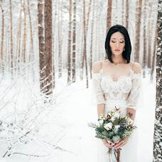 Wedding photographer Sveta Klevakina (Svetakleva). Photo of 07.04.2016