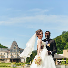 Wedding photographer Yarina Pozhega (yarapozhega). Photo of 24.05.2017