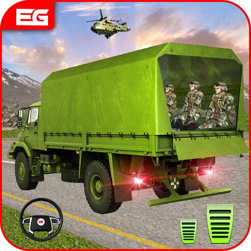 Off Road Army Truck Driving Game file APK for Gaming PC/PS3/PS4 Smart TV