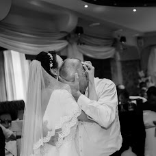 Wedding photographer Vyacheslav Yanushevich (slava123). Photo of 25.01.2018