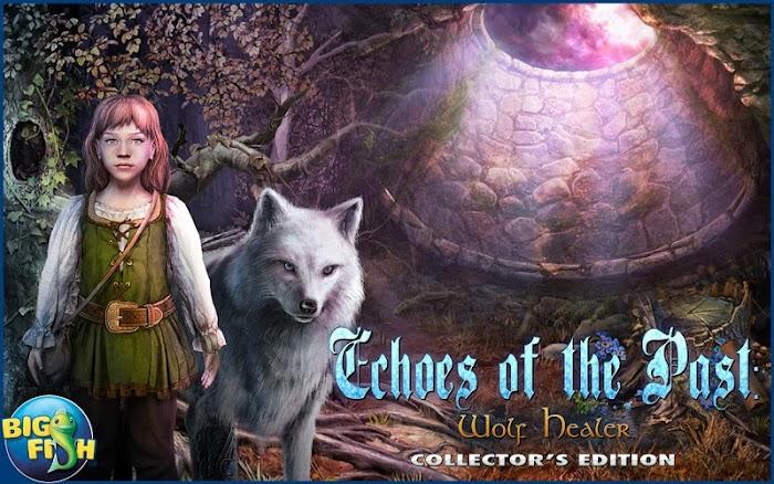 Echoes: Wolf Healer (Full) v1.0.0 APK
