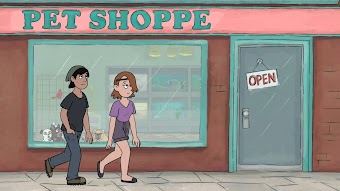 Video date / Pet Shop
