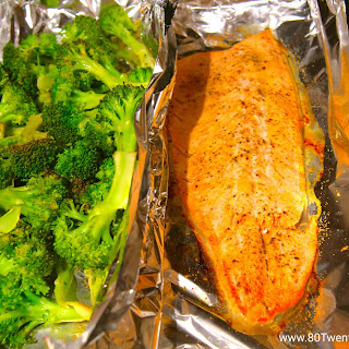 10 Best Salmon Broccoli And Cheese Recipes