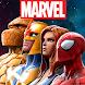 Marvel オールスターバトル - Androidアプリ