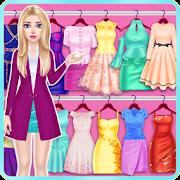 My Super Job: Character Design & Dress Up