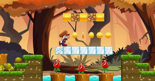 Super Bino Go - New Adventure Game 2020 1.2.2 Screenshots 3