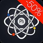 Physics - Calculators[PRO] icon