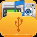 Легкий файловый менеджер icon