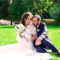 Wedding photographer Kravchenko Alena (Slimpa). Photo of 01.11.2015