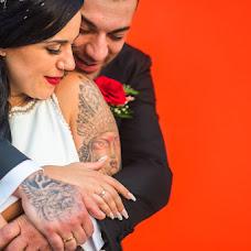 Wedding photographer Miguel angel López (focusfoto). Photo of 17.09.2018