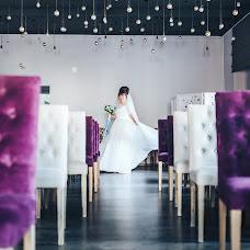 Wedding photographer Anna Berezina (annberezina). Photo of 27.02.2018