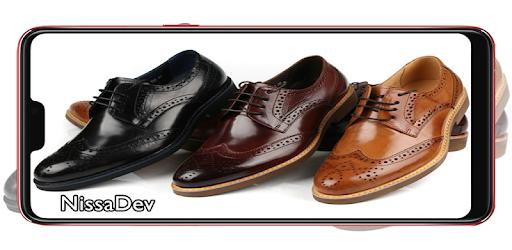 Приложения в Google Play – <b>Men Shoes</b>