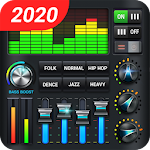 Equalizer Pro - Volume Booster & Bass Booster 1.2.1