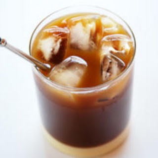 Southeast Asian Sweet Coffee