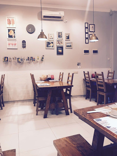 Store Images 3 of Tulp Indo Dutch Restaurant