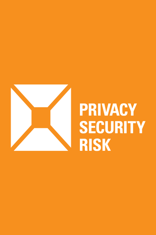 Privacy. Security. Risk.