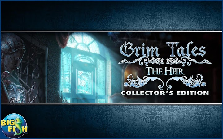 Grim Tales: The Heir v1.0.0 (Full)