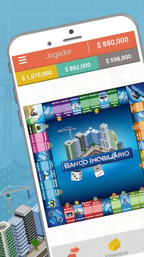 Banco Imobiliário Clássico  screenshots 1