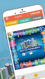 Banco Imobiliário Clássico App Download For Android and iPhone 1