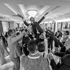 Wedding photographer Raffaele Di matteo (raffaeledimatte). Photo of 20.09.2018