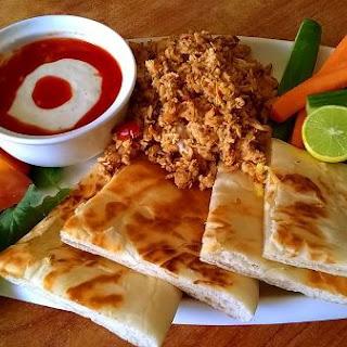 Best Platter Chicken Shawarma