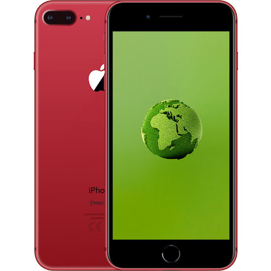 iPhone 8 Plus 64GB (Product)Red