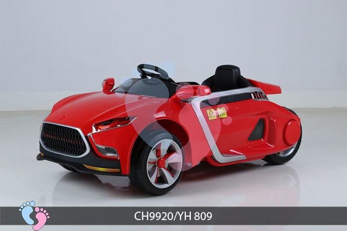 Ô tô điện cho trẻ em YH-809 (9920) 5