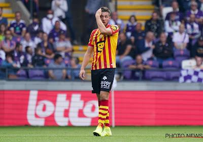 """Deschacht neemt defensie KV Mechelen onder de loep: """"De knepen van het verdedigen leer je niet in één seizoen"""""""