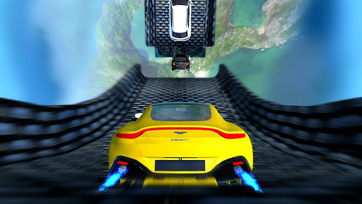 GT Racing Master Racer: Mega Ramp Car Games Stunts filehippodl screenshot 2