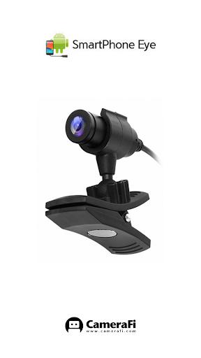 SmartPhone Eye Camera