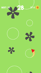 Paper Plane Path APK screenshot thumbnail 4