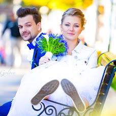 Wedding photographer Marina Golova (MarinaGolova). Photo of 28.03.2014